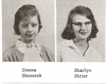 Donna Shinnick/Sharlyn Shrier