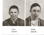 Don Smith/Pete Smith