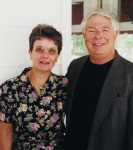 Hank and Jane Shuster